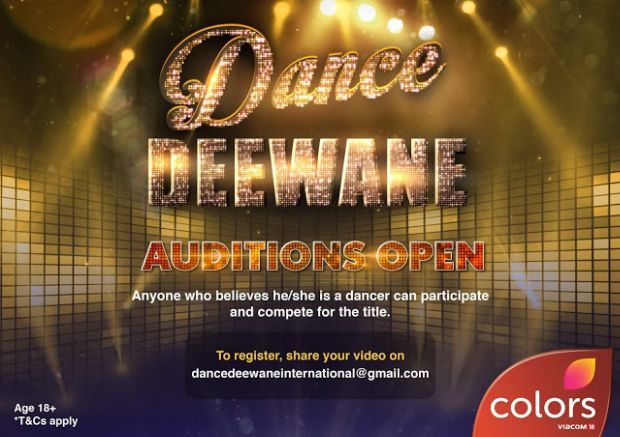 'Colors Tv Show 'Dance Deewane'- Wiki Plot, Story, Star Cast, Promo, Watch Online, Colors, Youtube, HD Images