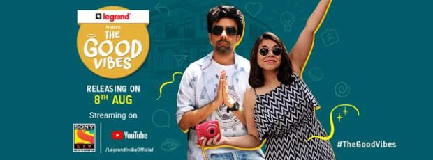 'Sony Liv Web Series 'The Good Vibes'- Wiki Plot, Story, Star Cast, Promo, Watch Online, Sony Liv, Youtube, HD Images