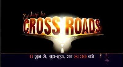 'New Tv Serial 'Zindagi Ke Crossroads' On Sony TV - Wiki Plot, Story, Star Cast, Promo, Watch Online, Sony TV, Youtube, HD Images