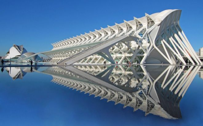 18 Marvelous Buildings Around The World
