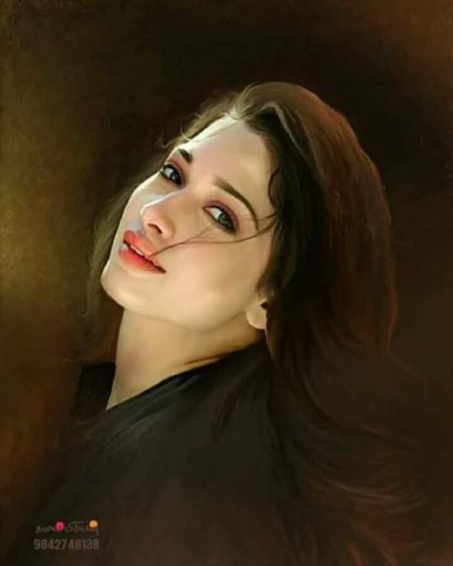 Fantastic Realistic Paintings By Shrikant Dhatre