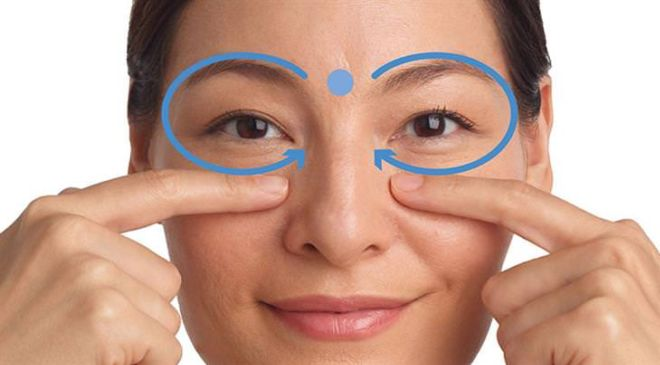 7 Acupressure Points To Improve Your Eyesight