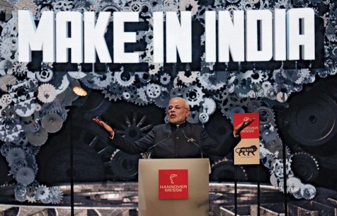 BJP Government's Top 19 Accomplishments So Far