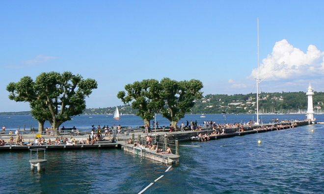 Top 10 Must-Visit Tourist Attractions In Geneva, Switzerland