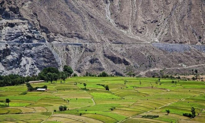 The Top 10 Beautiful Landscapes Of Pakistan