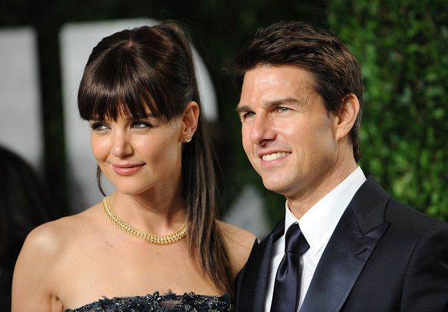 12 Famous Actresses Who Dated Men As Old As Their Dad