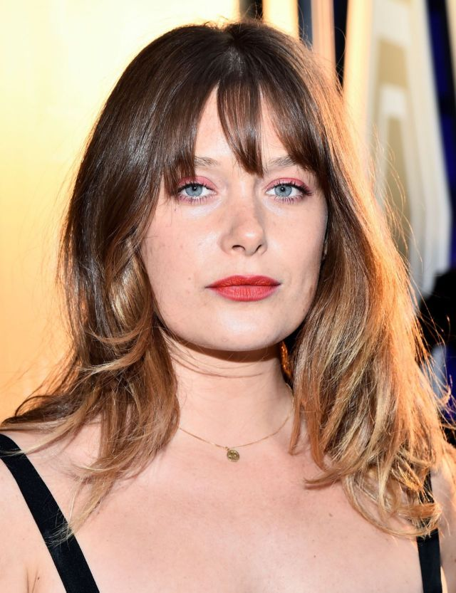 Gorgeous Rachel Keller Attends 'Legion' Season 2 Premiere