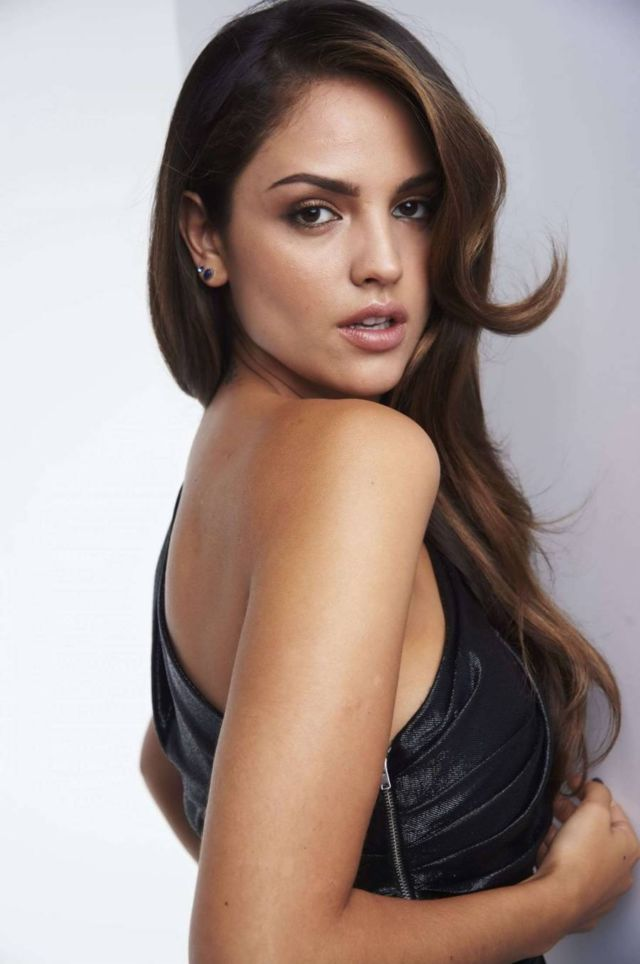 Eiza Gonzalez Shoots For Variety Latino Portraits