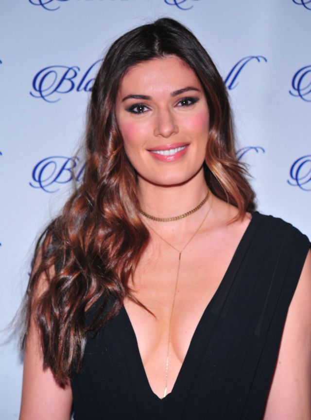 Alice Panikian Attends EndoFound Blossom Ball 2018 In NYC