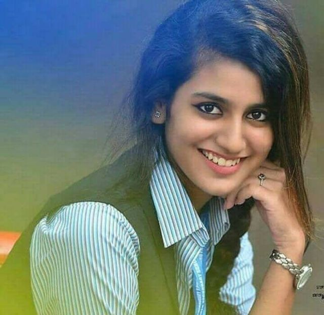 Priya Prakash Varrier - Special Unseen Pictures Compilation Of The Wink Girl