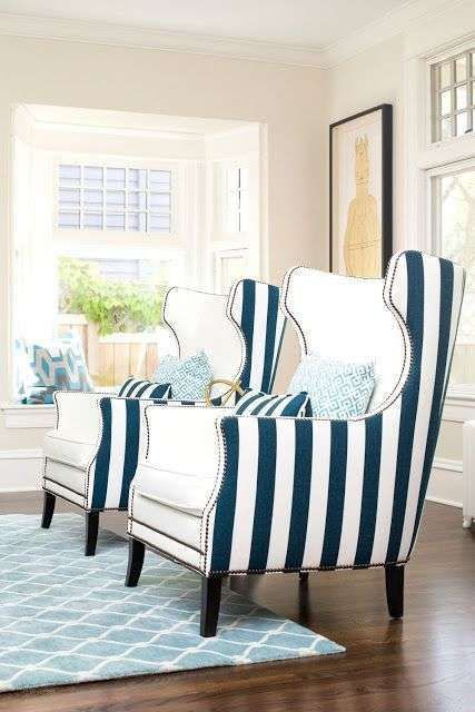 Mixed Upholstery Chair Designs