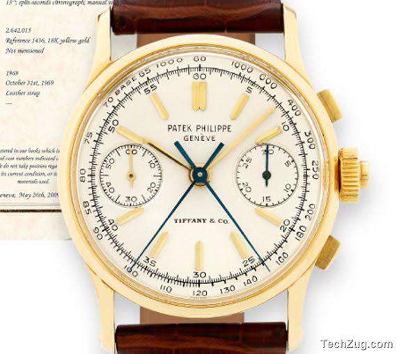 Top 10 Watches More Expensive Than A FERRARI